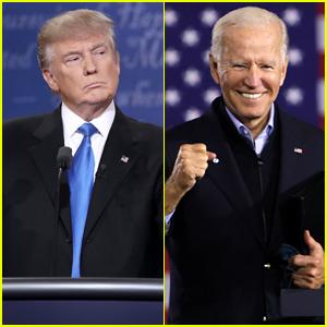 Joe Biden Will Begin Formal Transition Process To President After GSA's Letter & Re-Winning Key States
