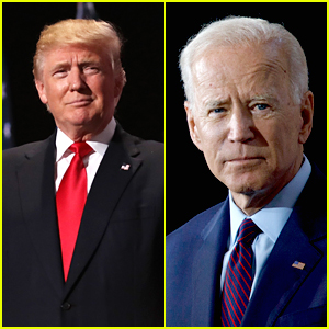 Donald Trump Wishes Joe Biden Well After President-Elect Sprains Ankle