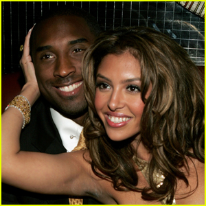 Vanessa Bryant Looks Back at Meeting Kobe Bryant for the First Time