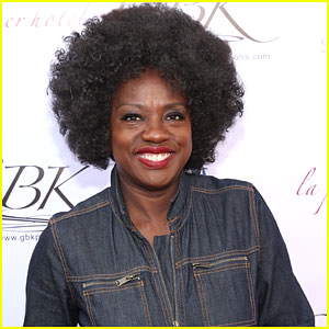 Viola Davis Talks About Demanding Her Worth: 'I Want A Filet Mignon, Not The Leftovers'