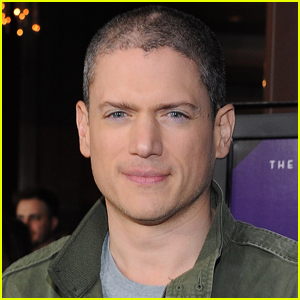 Wentworth Miller Reacts to Fans Wanting His 'Prison Break' Character to Be Gay