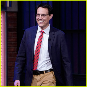 Here's Where Steve Kornacki Gets His Khakis - And They're On Sale Now!