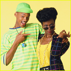 Will Smith & Janet Hubert Finally End Their 27-Year Feud After Her Departure From 'Fresh Prince'