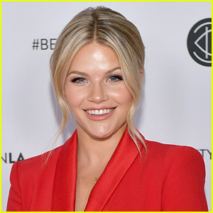 Pregnant DWTS Pro Witney Carson Opens Up About Her Birth Plan As Her Due Date Approaches