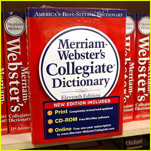 Merriam-Webster Dictionary Announces 2020 Word of the Year (& It's Extremely 2020)