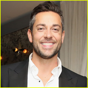 Zachary Levi to Star in Family Drama Movie 'The Unbreakable Boy'