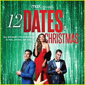 HBO Max Renews '12 Dates of Christmas' for a Second Season!