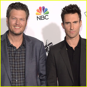 Adam Levine Throws Some Shade at Blake Shelton & 'The Voice' During Instagram Q&A