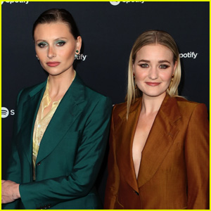 Here's Every Change Aly & AJ Made for the Explicit Version of 'Potential Breakup Song'