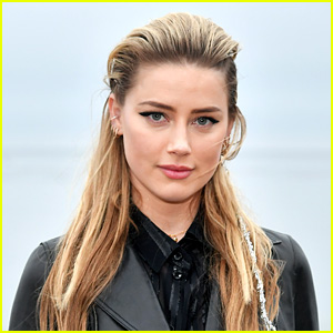 Amber Heard Talks About Her Love for Nerds in New Interview