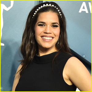 America Ferrera Looks Back at Everything That's Happened to Her in 2020
