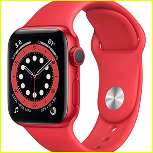 There's Still a Great Deal Happening Now at Amazon on the Apple Watch Series 6!