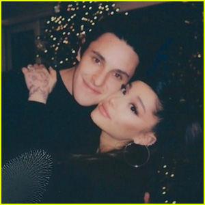 Ariana Grande Realized Dalton Gomez Was 'Very Special' While Quarantining Together