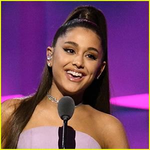 Ariana Grande Confirms Netflix News, 'Sweetener' Tour Film to Debut on December 21!