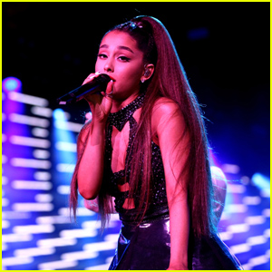 Ariana Grande's 'Sweetener World Tour' Might Be Coming to Netflix!