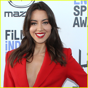 Aubrey Plaza To Star With Jason Statham in 'Five Eyes' Thriller Flick From Guy Ritchie