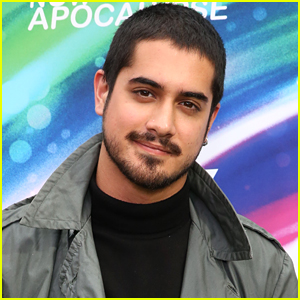 Avan Jogia Doesn't Remember A Single 'Victorious' Story Line