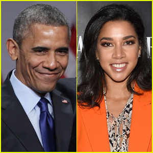 Barack Obama Helps Hannah Bronfman Announce Birth of Her Baby Boy!