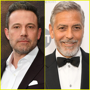 Ben Affleck in Talks to Star in 'The Tender Bar' with George Clooney Directing