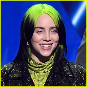 Billie Eilish Responds to Fans Making Fun of Her Green Hair, Says She's Changing the Color Soon