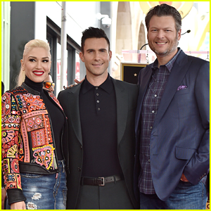 Blake Shelton Wants Adam Levine To Play at His Wedding To Gwen Stefani For This Hilarious Reason