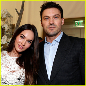 Brian Austin Green Spoke Lovingly About Megan Fox Just Months Before Their Split
