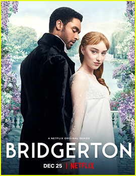 'Bridgerton' Author Reacts to Netflix Series, Shares Thoughts on the Changes