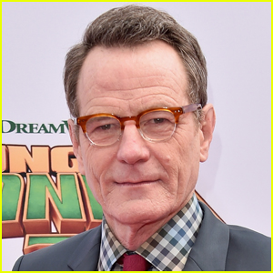Bryan Cranston Says His Senses of Taste & Smell Aren't Completely Back After COVID-19 Battle