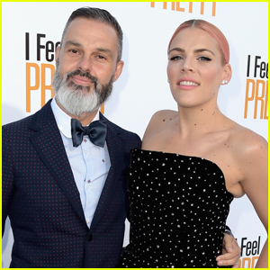 Busy Philipps Reveals What's Helped Her Marriage Amid Quarantine