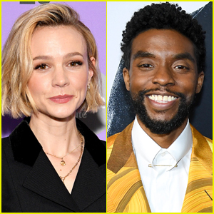 Carey Mulligan & Chadwick Boseman Win Big at L.A. Film Critics Association Awards 2020