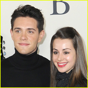 Riverdale's Casey Cott Is Engaged - See the Photo!