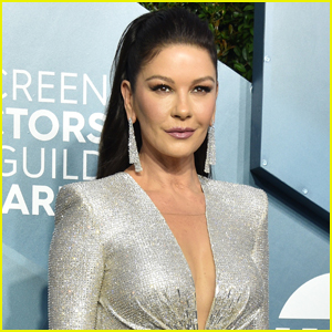 Catherine Zeta-Jones Shares Hot Bikini Pic From Last Christmas!