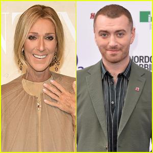 Sam Smith Raves About Celine Dion's Voice & She Says They Are 'Amazing'