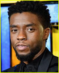 Chadwick Boseman's Final Role Hits Netflix