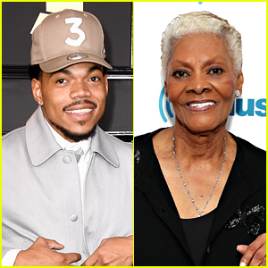 Dionne Warwick & Chance The Rapper To Team Up On Charity Single Days After Viral Twitter Exchange