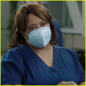 Chandra Wilson Talks About How Much Longer She'll Stay on 'Grey's Anatomy'