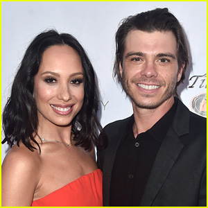 Cheryl Burke Says Every Partner She Had Was 'Abusive' Until She Met Matthew Lawrence