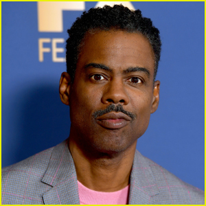 Chris Rock Reveals How Long He Spends in Therapy Each Week
