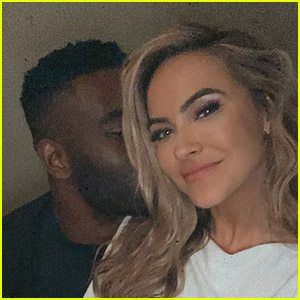 Chrishell Stause Explains Why She Was Hesitant to Date Keo Motsepe at First
