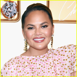 Chrissy Teigen Explains She's Gotten Very Good at This With Her Kids Lately