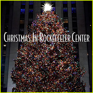 'Christmas in Rockefeller Center 2020' Performers Lineup Revealed, But One Has Dropped Out