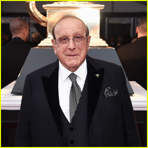 Here's What Will Happen With Clive Davis' Pre-Grammy Gala 2021 Amid Pandemic