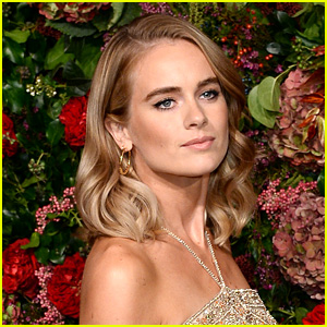 Prince Harry's Ex Cressida Bonas Talks About Her Lockdown Wedding & Why It Was 'Perfect'
