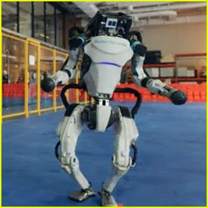 Boston Dynamics Dancing Robots Go Viral on Social Media - See the Reactions!