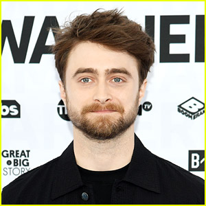 Daniel Radcliffe Explains Why He Won't Join Social Media, And It Might Not Be What You Think