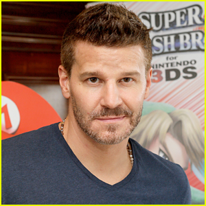 David Boreanaz Just Revealed If He'd Play Angel Again in a 'Buffy' Reboot