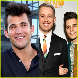 The Voice's Dez Duron Looks Ahead to 'Next Christmas' in New Song Written by Michael Arden & Andy Mientus