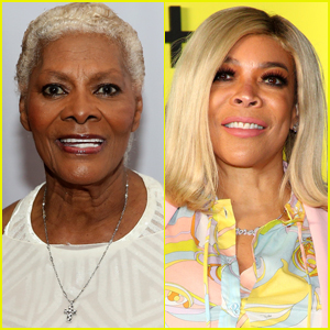 Dionne Warwick Slams Wendy Williams for Talking About Her Tweets & Referencing 2002 Marijuana Charges