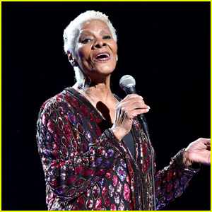 Dionne Warwick's Niece Brittani Reveals if Her Aunt Is Really the One Tweeting!