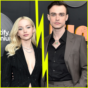 Dove Cameron & Thomas Doherty Break Up After Four Years Together